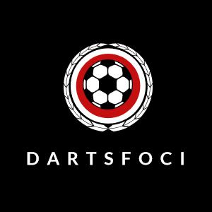 Dartsfoci logó